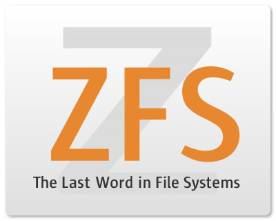 iClickAndHost ZFS logo