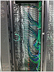 Dedicated servers hosted in USA data center