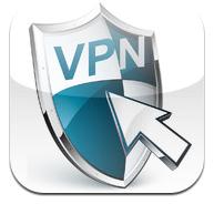 iClickAndHost free VPN icon